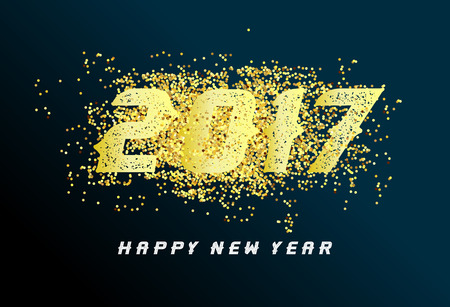 happy newyear: Happy new year 2017