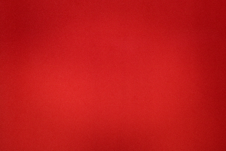 Red foam texture background. Blank rubber structure.