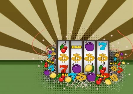 Кнопки Как У Игровых Автоматов