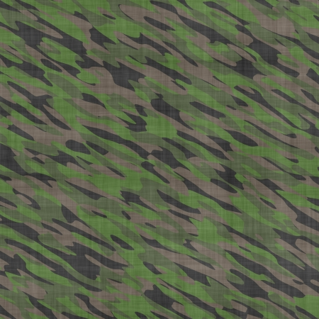 fatigues: Abstract camouflage texture poster or flyer background Stock Photo