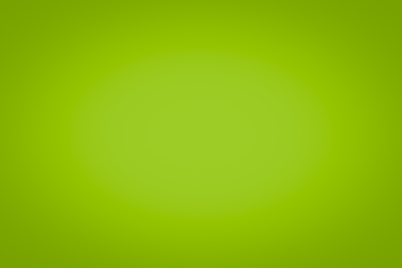 Bright green halftone background. Empty image with modern color