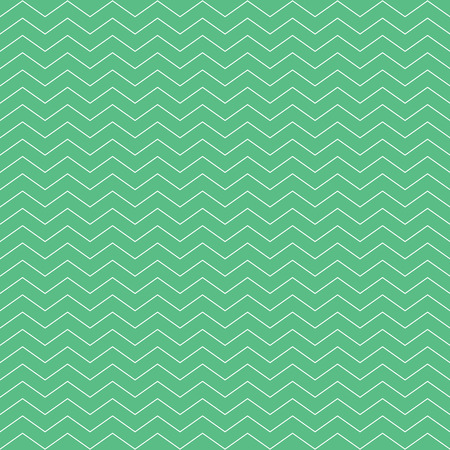 Zigzag pattern. Geometric simple background. Creative and elegant style illustration Ilustracja