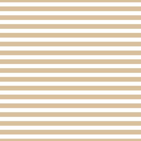 Horizontal stripes pattern. Geometric simple background. Creative and elegant style illustration
