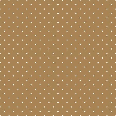 Dots pattern, geometric simple background. Elegant and luxury style illustration Stok Fotoğraf - 124637703