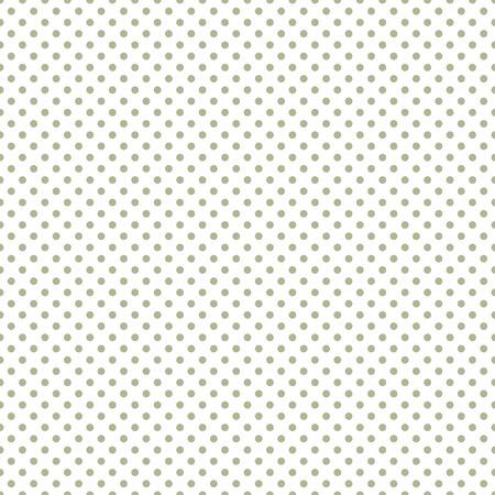 Wzór kropek. Geometryczne proste tło. Kreatywna i elegancka ilustracja stylu Ilustracje wektorowe