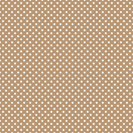 Patrón de puntos. Fondo simple geométrico. Ilustración de estilo creativo y elegante. Ilustración de vector