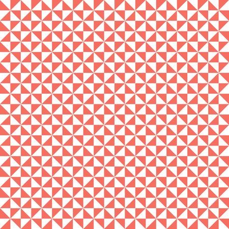 Triangle pattern. Abstract geometric backgroundc. Luxury and elegant style illustration 向量圖像