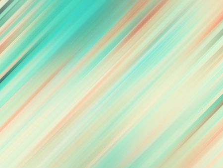 Colorful diagonal lines pattern, abstract gradient background. Luxury and elegant style illustration with soft and blur motion effect Stock Photo
