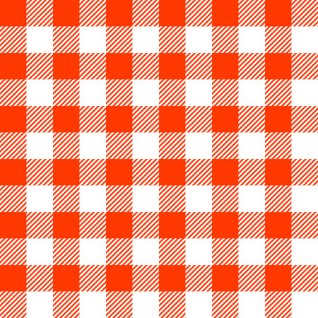 Checkerboard square pattern, geometric simple background. Elegant and luxury style illustration Illustration