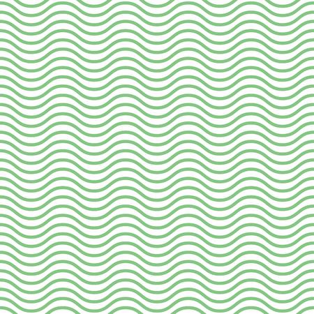 Waves pattern, geometric simple background. Elegant and luxury style illustration Иллюстрация