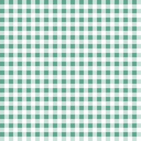 Checkerboard square pattern, geometric simple background. Elegant and luxury style illustration Ilustração