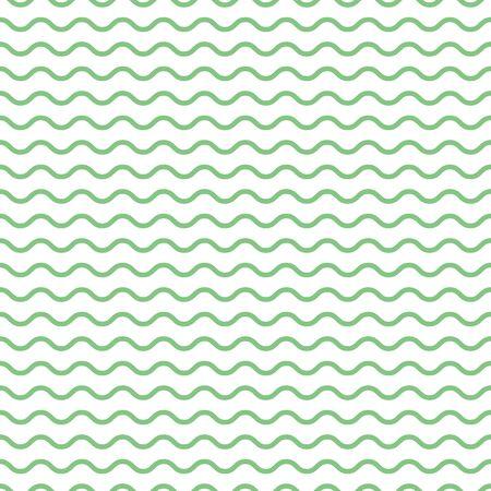 Waves pattern, geometric simple background. Elegant and luxury style illustration 일러스트