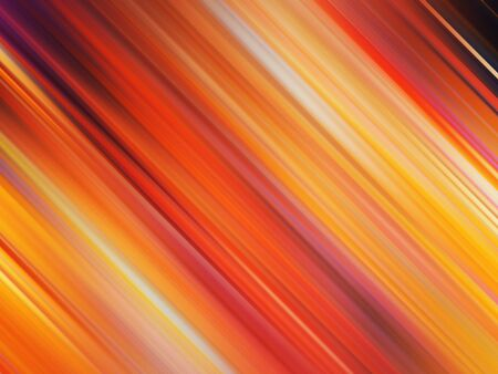 Colorful diagonal lines pattern, abstract gradient background. Luxury and elegant style illustration with soft and blur motion effect Stok Fotoğraf