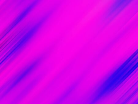 Colorful diagonal lines pattern, abstract gradient background. Luxury and elegant style illustration with soft and blur motion effect Imagens