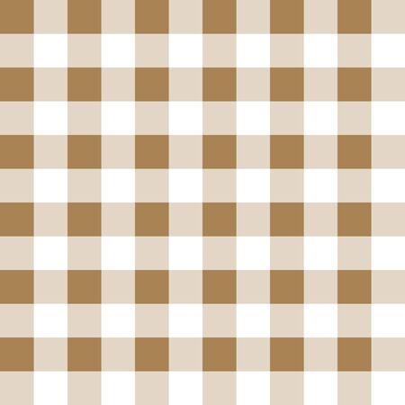 Checkerboard square pattern, geometric simple background. Elegant and luxury style illustration Illusztráció
