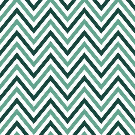 Motif en zigzag, fond simple géométrique. Illustration de style élégant et luxueux
