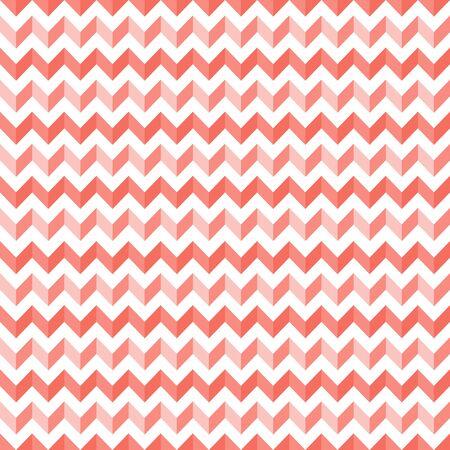 Zigzag pattern. Abstract geometric background. Luxury and elegant style illustration 向量圖像