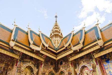 molded: Thai fine art.