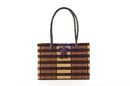 Handmade woman purse