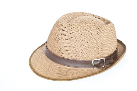 Fedora hat  Stock Photo - 14052666