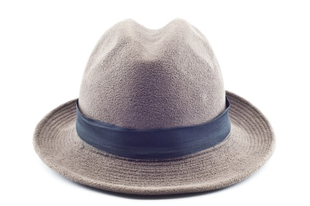 Classic hat  Stock Photo - 17371557