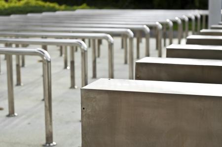 ticketing: Ticketing sell metal rail