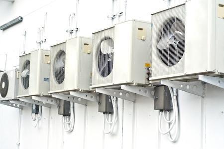 compresor: Compresor del aire acondicionado
