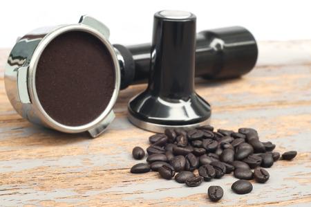 hot temper: Equipo de caf�