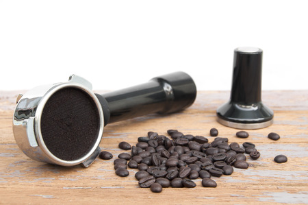 bottomless: Coffee making equipment