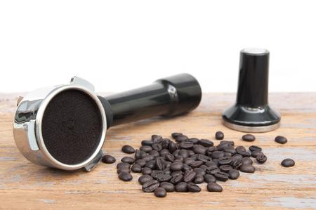 bottomless: Coffee making equipment