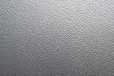 aluminium texture: Aluminum foil texture background pattern. Stock Photo