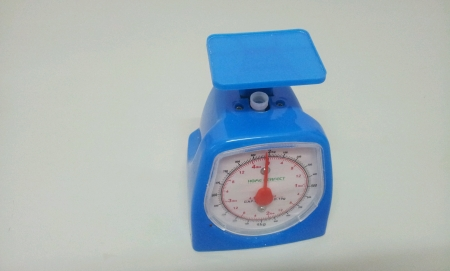 Scale to measure weight