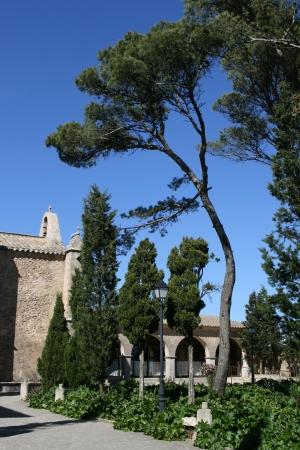 Santuari on Mallorca