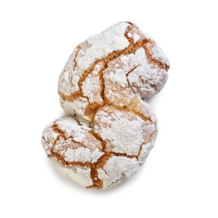 Sicilian Almond Cookies -