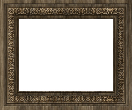 photo frame Stock Photo - 12043248