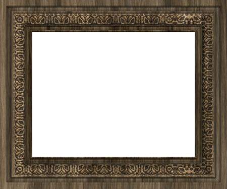 photo frame Stock Photo - 12043248
