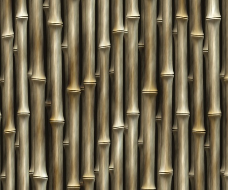 bamboo background Stock Photo - 12043240