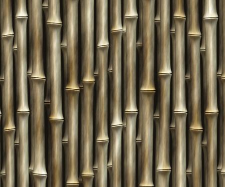 bamboo background Stock Photo - 12043240