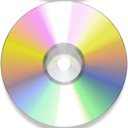 writable: blank cd