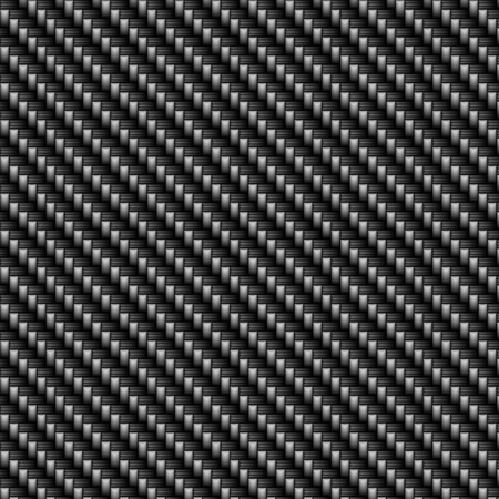 carbon texture Stock Photo - 12194379