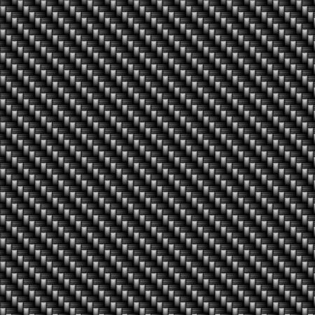carbon texture Stock Photo - 12194379