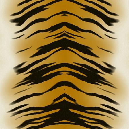 tijger bont