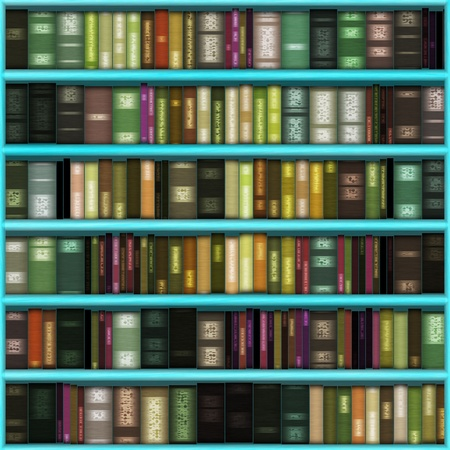 bookshelves background photo