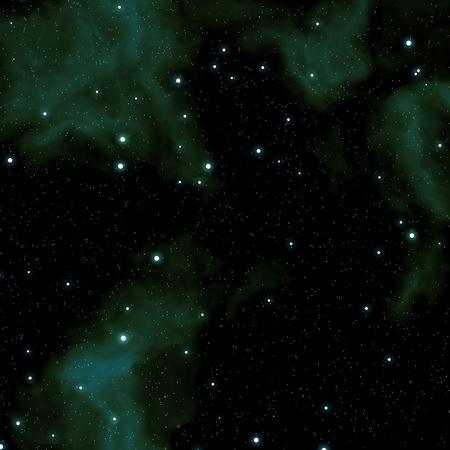 nebula sky Stock Photo - 13061202