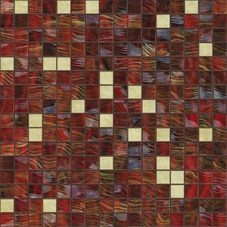 mosaic background photo