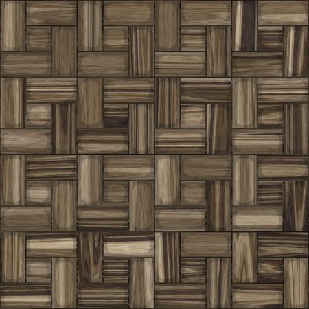 wooden parquet Stock Photo - 13095059