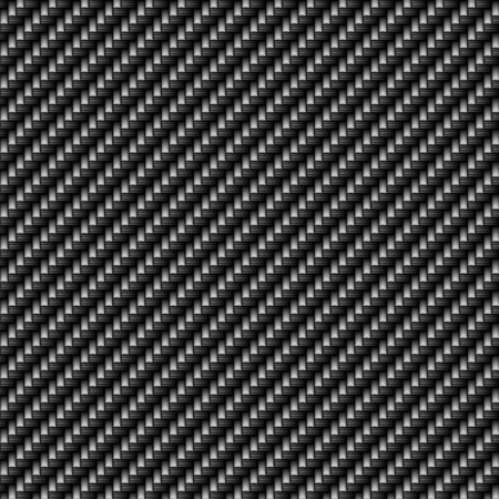 dark fiber: carbon texture