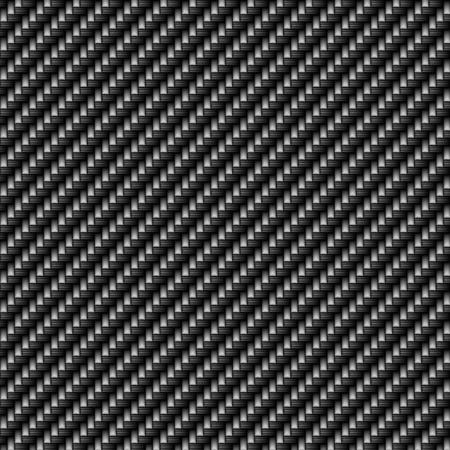 fibra de carbono: la textura de carbono
