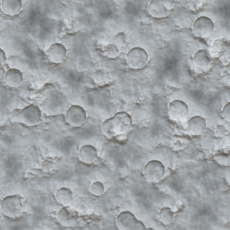 moon surface photo