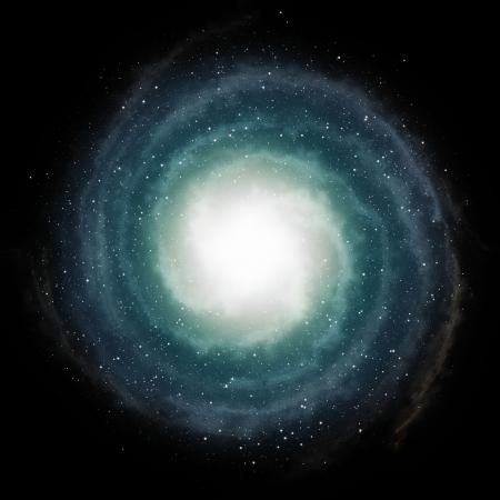 galaxy background Stock Photo - 14127554